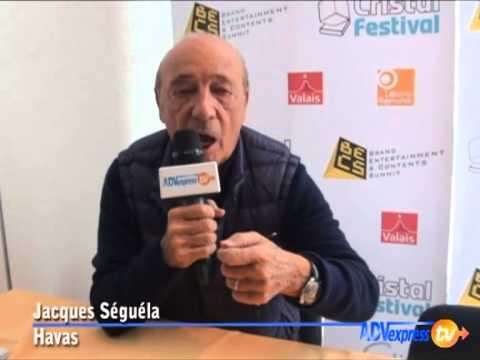 Séguéla (Havas): Il media nuovo motore dell'advertising, presto un Havas Village a Milano