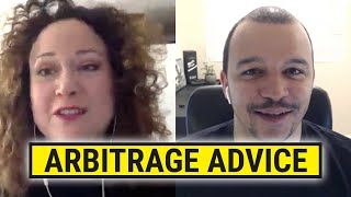Tribe of Arbitragers: Short Arbitrage Advice From Successful Resellers! (Ep3 - Silvia Tough Humans)
