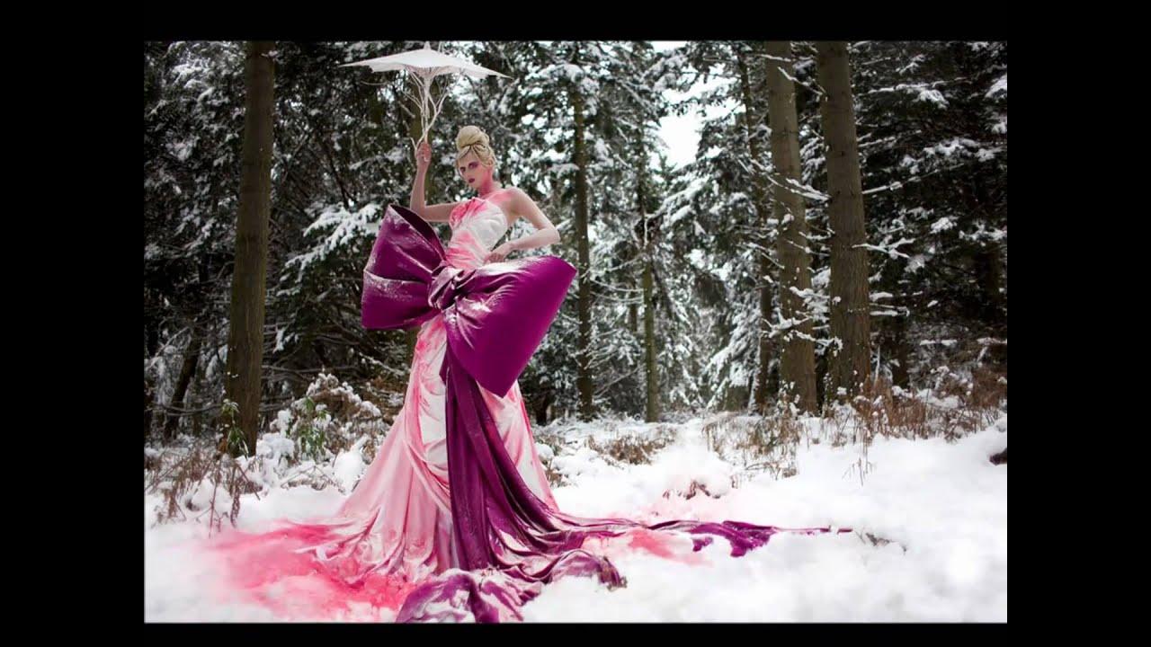 Сказочная девушка фото 11 фотография