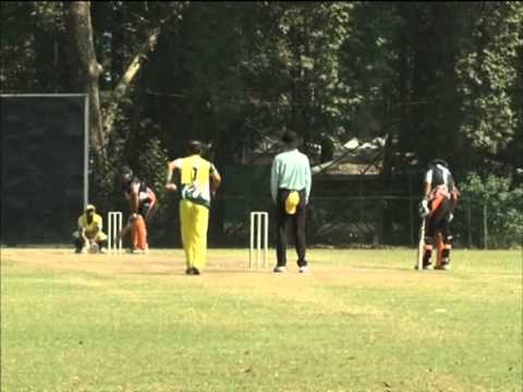 Sep 08, 2015 - India's Jammu and Kashmir hosts cricket league to promote young players