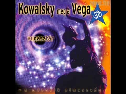 Kowalsky Meg A Vega - Digitális Nemzedék