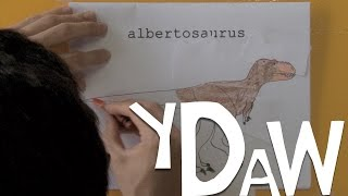 Coloring Book Dinos: Your Dinosaurs Are Wrong #19.5