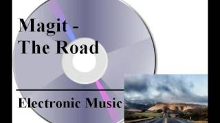 Magit - The Road