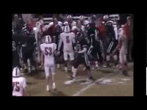 Pickens County vs. Berry High School 3