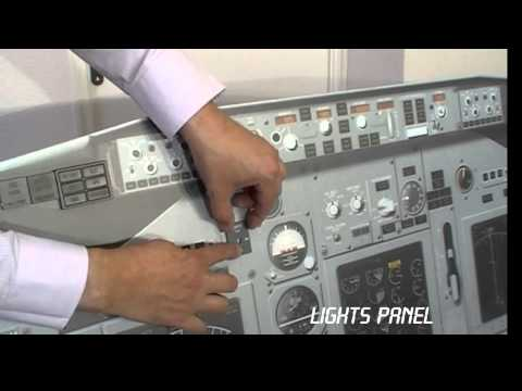 737 Evolutive Simulator Trainer MIP 737NG