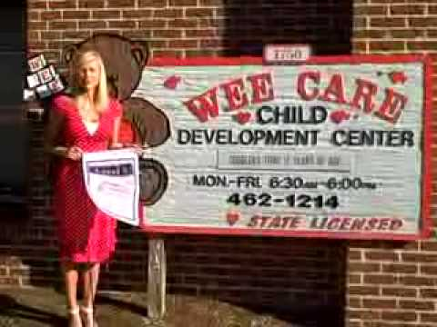 Wee Care Child Development Center-Valparaiso