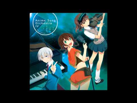 Anime Song Orchestra IV - Boku Janai
