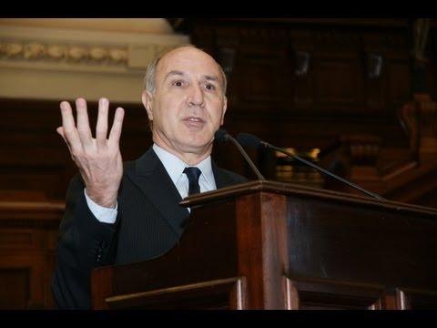 III Jornada sobre Periodismo y G�nero: Ricardo Lorenzetti