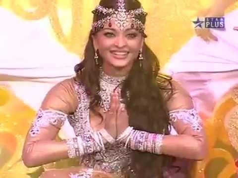 Aishwarya Rai-Bachchan performance - IIFA awards 2009