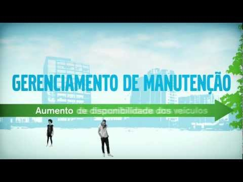 Volvo Bus Telematics (2012) - HD