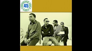 THE 4 TOPS - SHAKE ME, WAKE ME - On Top (1966) HiDef :: SOTW #182