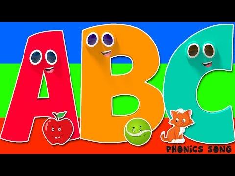Phonics Song | Abc | Abc Phonics Song video