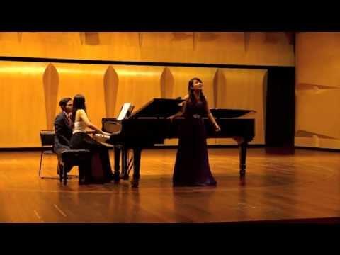 Gabriel Faure - Les matelots, Op. 2, No. 2