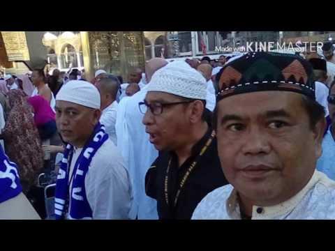 Dedi Dores Sajadah Kabah feat Sabrina piscalia