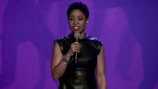 TEAM COCO EXCLUSIVE: Marina Franklin: Single Black Female (Official Trailer)
