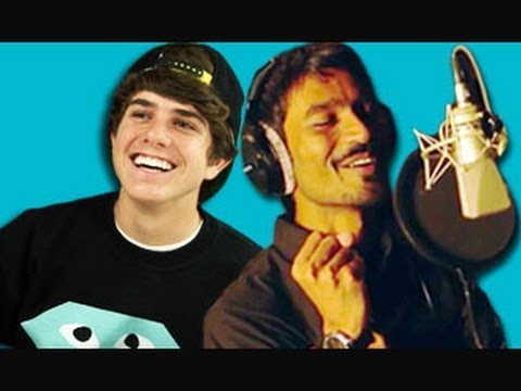 Teens React to Why This Kolaveri Di Music Videos