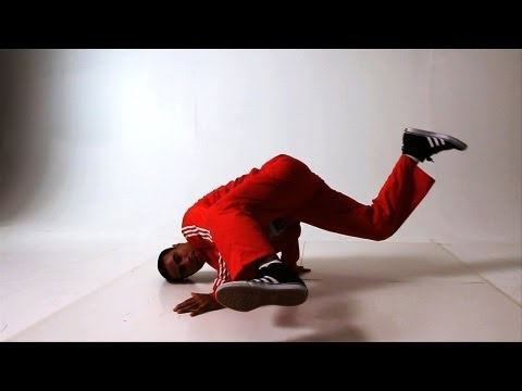 How to Do a Baby Freeze | Break Dancing