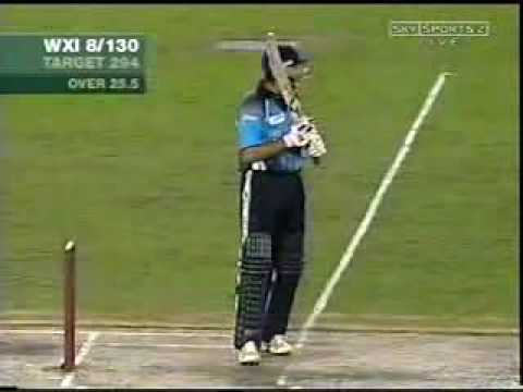 Afridi World 11 video