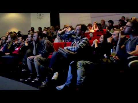 Stockholm Viewing Party reacts to EVO 2015 Melee Singles Grand Final