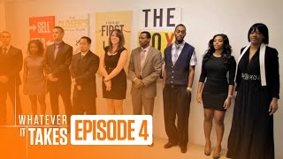 The Job Interview - Outrageous Unscripted Reality Series