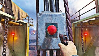 THIS UPDATE SAVED CALL OF DUTY WW2 (The War Machine DLC)