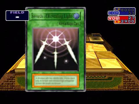 ◌ Yugioh Forbidden Memories Fusions™