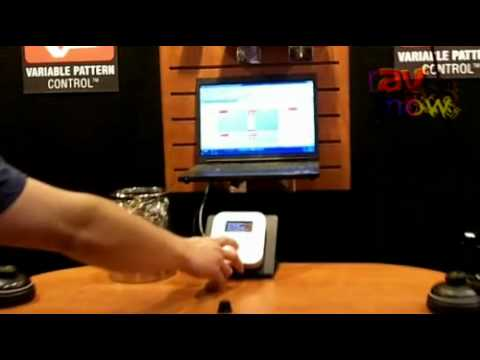 InfoComm 2011: CAD Audio Astatic Commercial Talks About Its Microphone System