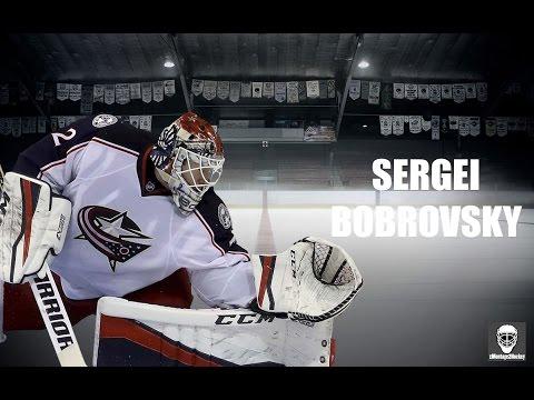 #72 Sergei Bobrovsky [HD]