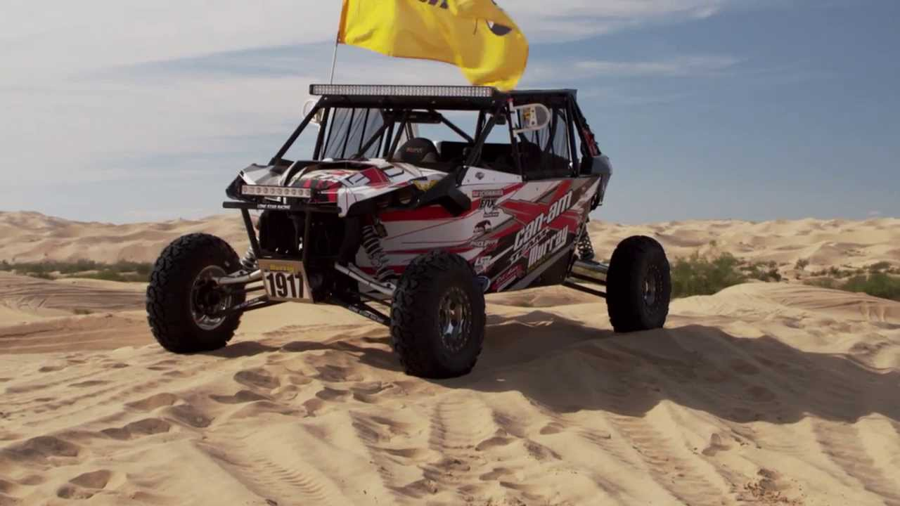 2017 Can Am 1000 >> UTVUnderground Vehicle BREAKDOWN: Murray Motorsports Can ...