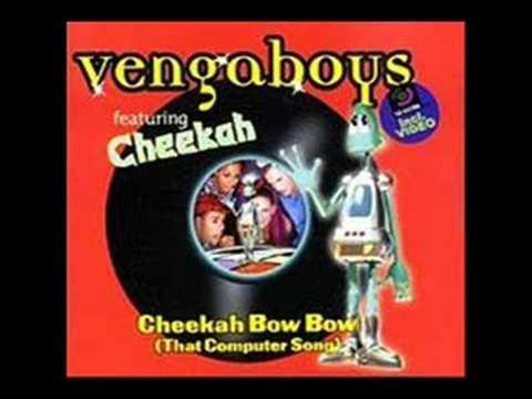 Vengaboys(DJ Jam90 Club Mix)