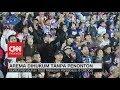 Arema FC Dihukum tanpa Penonton hingga Akhir Musim