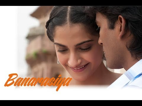 Raanjhanaa – Banarasiya New Song Video feat Dhanush, Sonam Kapoor