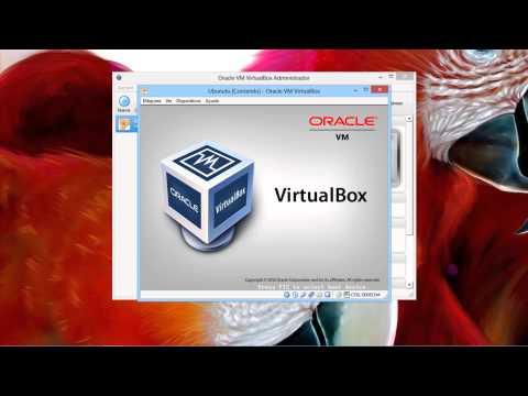 Instalar Ubuntu 12.10 en una maquina virtual (VirtualBox)