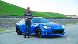 2016 Subaru BRZ | 5 Reasons to Buy | Autotrader