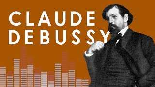 How to Sound Like Claude Debussy