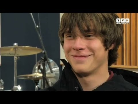 "Jake Bugg - The ""minstrel boy"" from Nottingham"