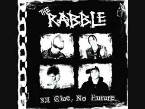 The Rabble - Bad Reputation