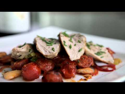 Slow-Roasted Pork Loin with Molasses and Balsamic Glaze - Worldnews ...