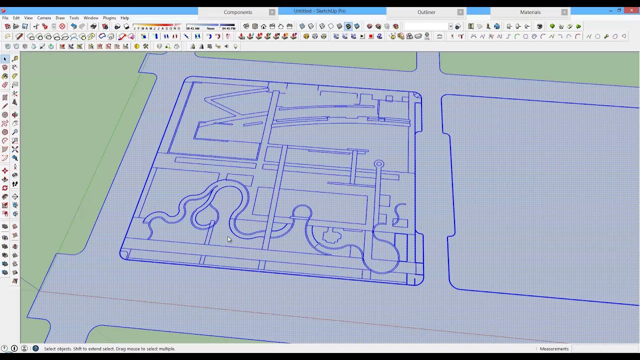 Image Result For Sketchup Plugins Import