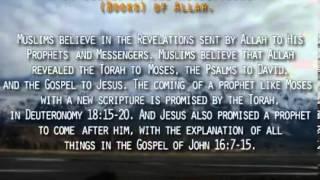 ▶ The Six Articles of Faith