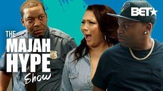 Majah Hype as The Worst Security Guard EVER! | The Majah Hype Show