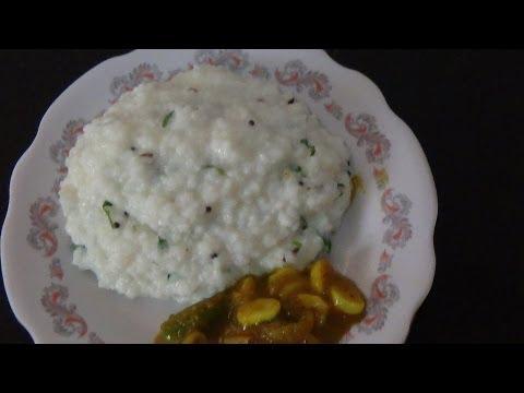 Curd Rice - Thayir Sadam -Variety Rice By Healthy Food Kitchen