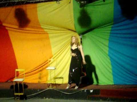 Raquel Olmedo -  Prestige Trasvesti Show