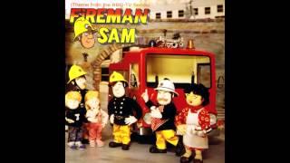 Fireman Sam (Theme from the BBC-TV Series) Side 2 - Sam Tân