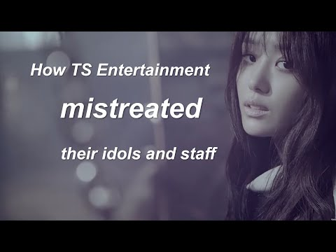 The Worst Entertainment Companies TS Entertainment With Receipts