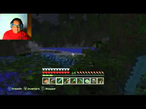 Minecraft Xbox One Alistando Me Para Terminar Esta Serie Pt 3