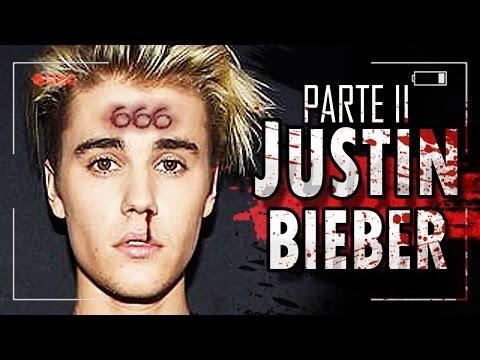 JUSTIN BIEBER #2: PACTO COM O DIABO!!!  (PARTE II)