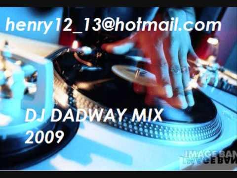 si yo fuera gato remix dj dadway
