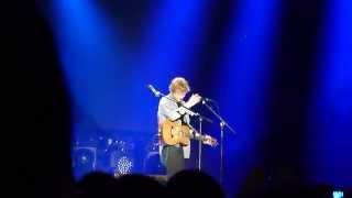 Download Lagu Make It Rain // Ed Sheeran: Live in Seattle - Multiply Tour 2014 Gratis STAFABAND