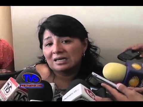 TVS Noticias.- 51 días desaparecida Karime Alejandra Cruz, familiares sin pistas Coatzacoalcos, Ver.